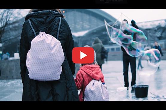 ruksak-promo-video